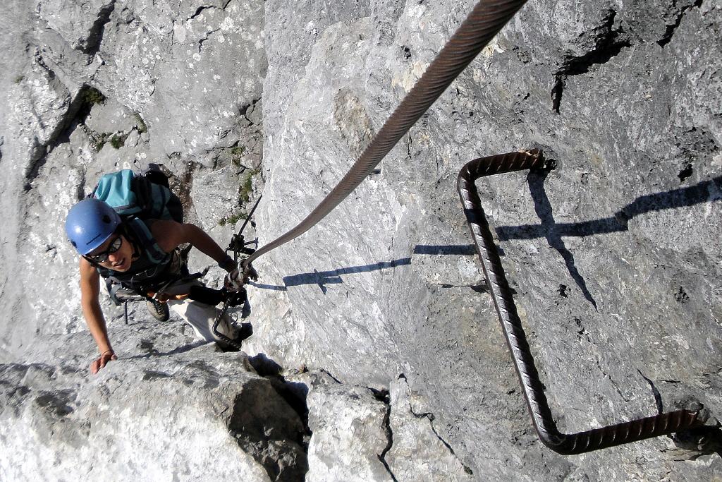 Klettersteig Austria : The world s best photos of klettersteig and nature flickr hive mind
